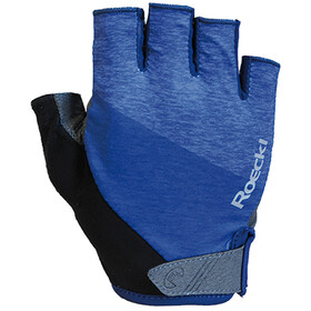 Roeckl Bergen Handschoenen, navy blue